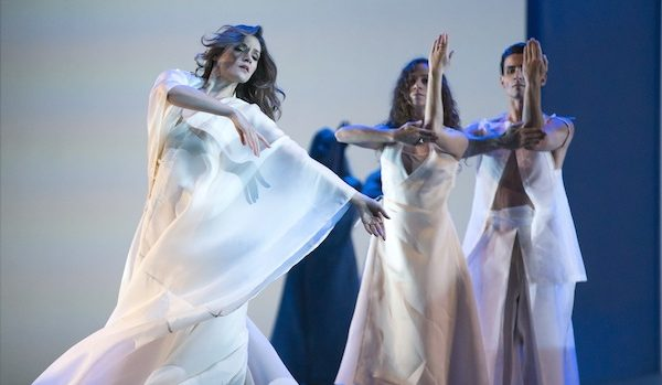 Review: ORPHÉE ET EURYDICE at Lyric Opera of Chicago