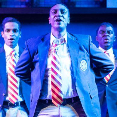 Review: CHOIR BOY at Raven Theatre