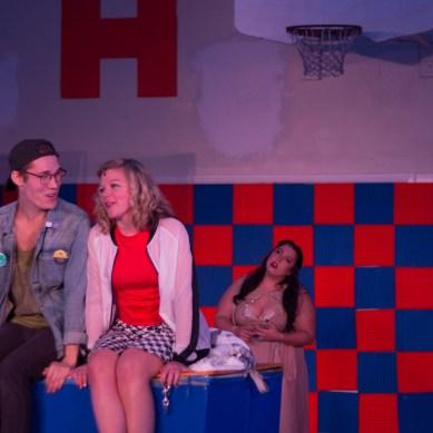 Review: LYSISTRATA JONES at Refuge Theatre Project