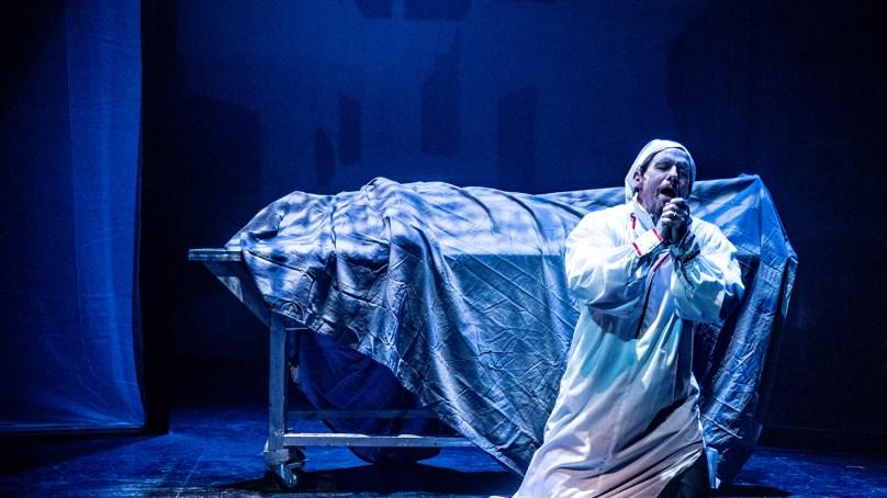 Review: A DICKENS CAROL at Oak Park Festival Theatre