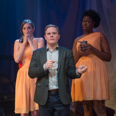 Review: SIGNIFICANT OTHER – Co Produced By About Face Theatre and Theater Wit
