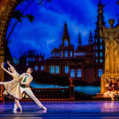 Review: THE NUTCRACKER at Joffrey Ballet of Chicago
