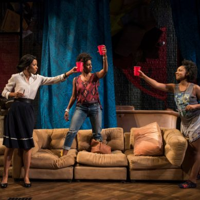 Review: BLKS at Steppenwolf