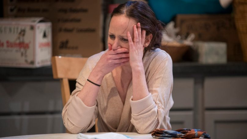 Review: CAL IN CAMO at Rivendell Theatre Ensemble