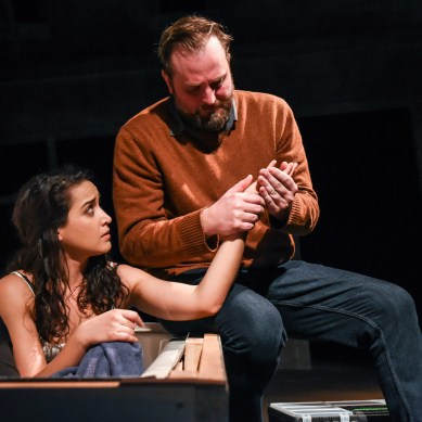 Review: FIVE MILE LAKE at Shattered Globe Theatre