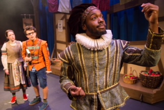 Review: THE MAGIC TREE HOUSE – SHOWTIME WITH SHAKESPEARE at Emerald City