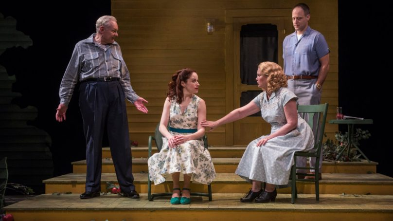 Review: ALL MY SONS at Court Theatre