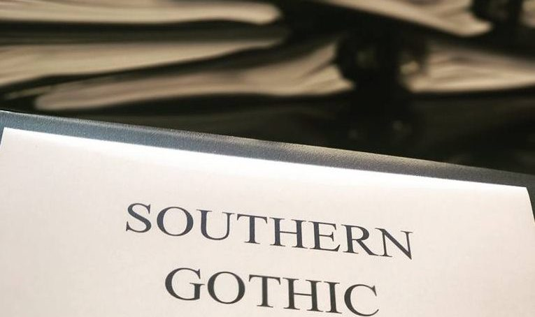 Inside SOUTHERN GOTHIC: Crafting an Immersive Experience