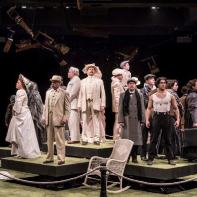 Review: RAGTIME at Marriott Theatre