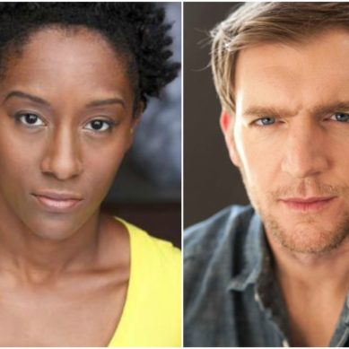 Steppenwolf Adds New Ensemble Members