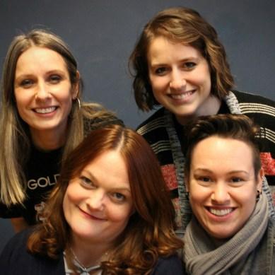 AstonRep Announces FOUR BY TENN Cast and Line-Up