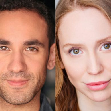 Interrobang Announces Cast and Design Team for GRACE