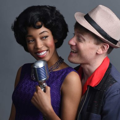 Porchlight Announces MEMPHIS Cast and Production Team