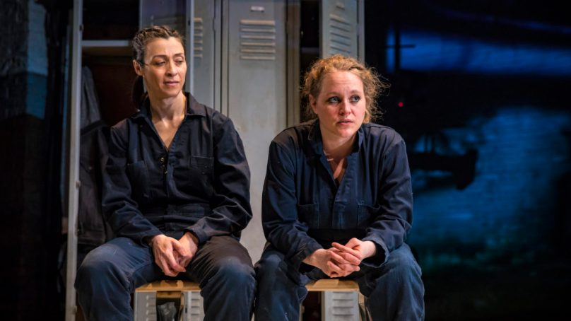 Review: LETTIE at Victory Garden Theater