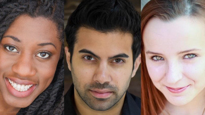 Broken Nose Announces Cast & Production Staff for THE OPPORTUNITIES OF EXTINCTION