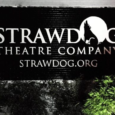 Strawdog Seeks New Permanent Artistic Director, Will Retire Multiple AD Model