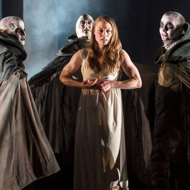 Review: MACBETH at Chicago Shakespeare Theater