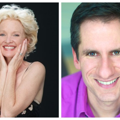 Christine Ebersole to Play One-Night Steppenwolf Concert with Seth Rudetsky