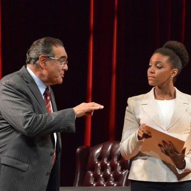 Review: THE ORIGINALIST at Court Theatre