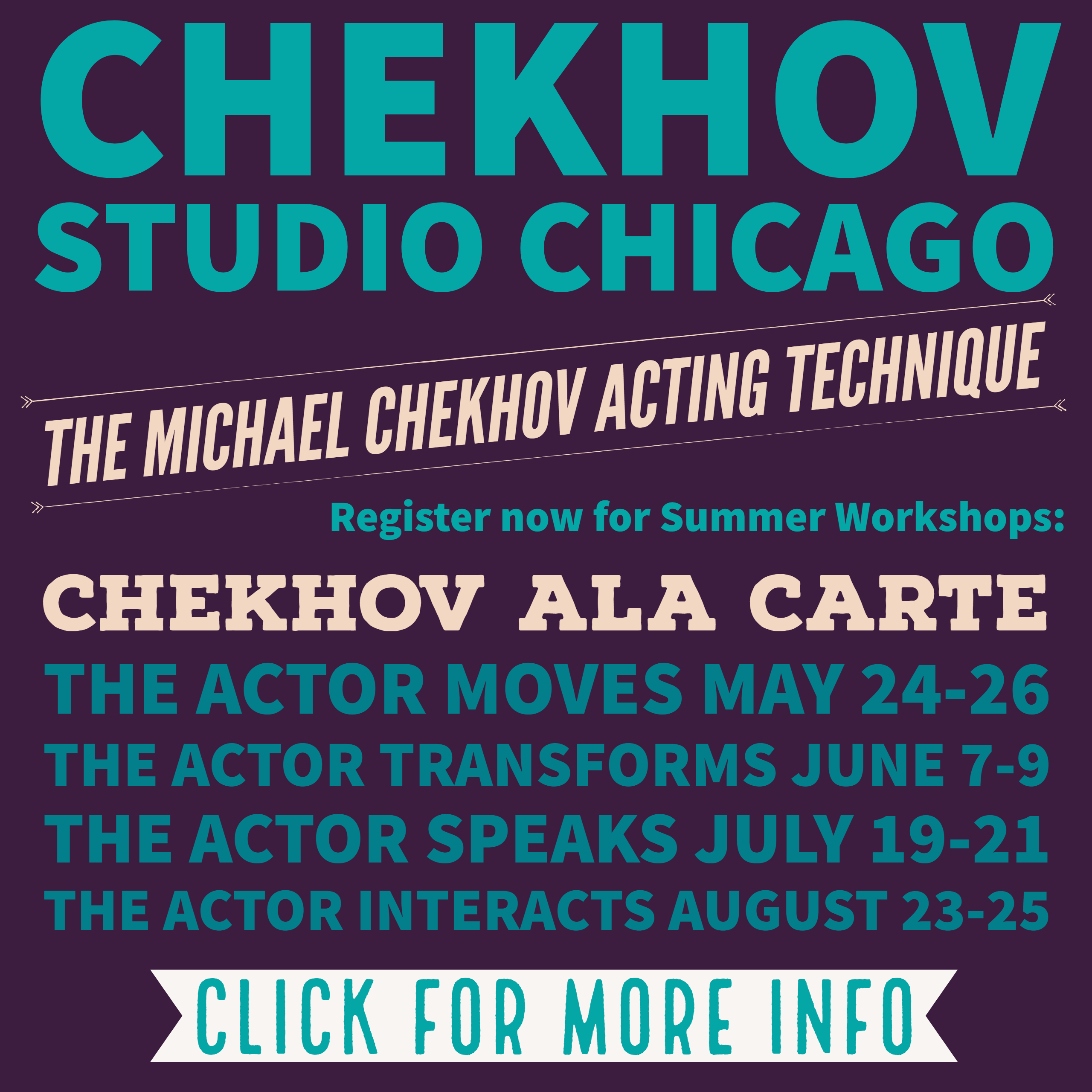 Moving Dock Chekov Ad