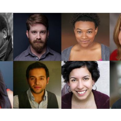 Cast and Designers Set for ROMEO & JULIET