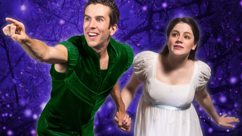 Chicago Shakespeare Announces PETER PAN Cast and Designers