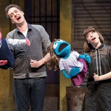 Mercury Announces AVENUE Q Remount Cast