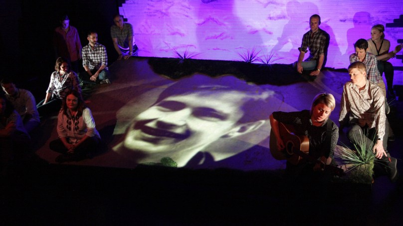 Review: THE LARAMIE PROJECT at AstonRep Theatre Company