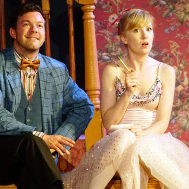Review: YOU CAN'T TAKE IT WITH YOU at Oak Park Festival Theatre