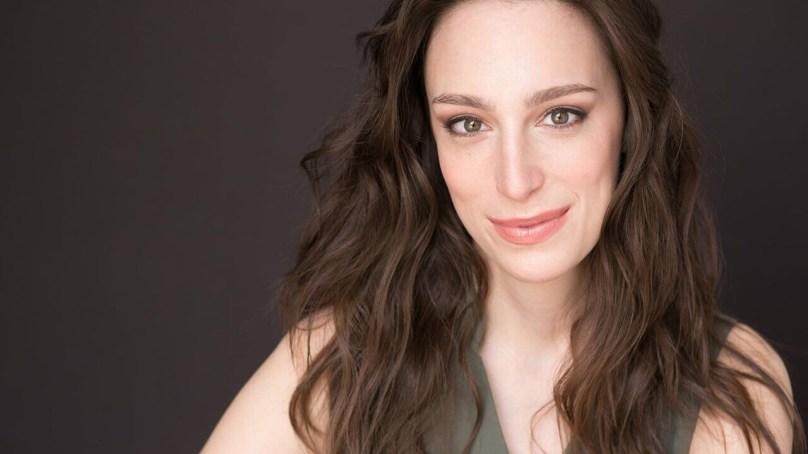 TimeLine Announces A SHAYNA MAIDEL Cast and Creative Team