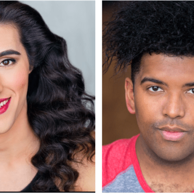 Trans Voices Cabaret Announces Lineup for Inagural Production