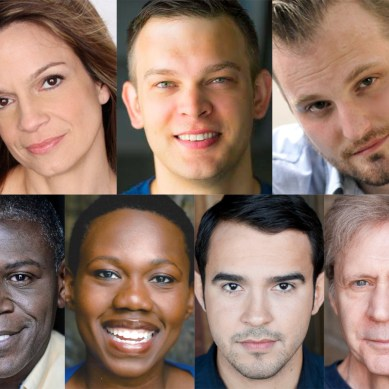 Shattered Globe Announces CRIME AND PUNISHMENT Cast and Designers