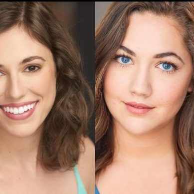 "Newly Formed Wayward Sisters Theatre Announces Casting for ""1 2 3"""