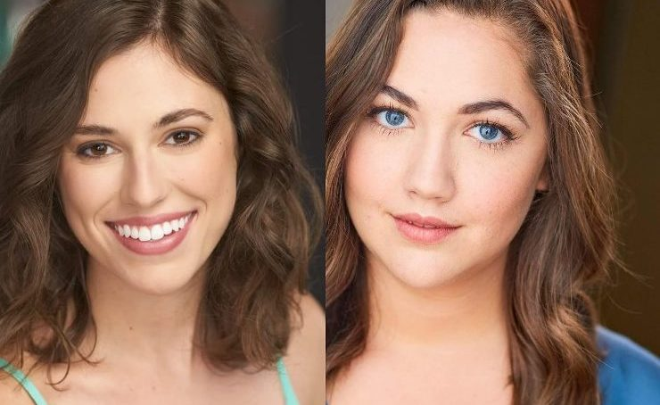 """Newly Formed Wayward Sisters Theatre Announces Casting for """"1 2 3"""""""