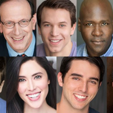 Griffin Brings in New Ensemble Members and Artistic Associates