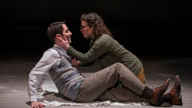 Review: INDECENT at Victory Gardens Theater