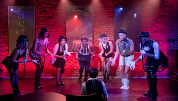 PIPPIN To Play Mercury's Cabaret, Cast Announced | PerformInk