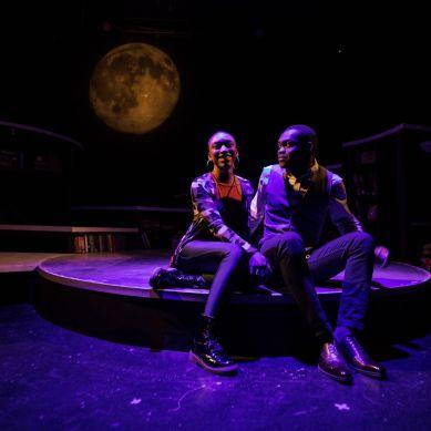Black Theater Alliance/Ira Aldridge Award Winners Announced