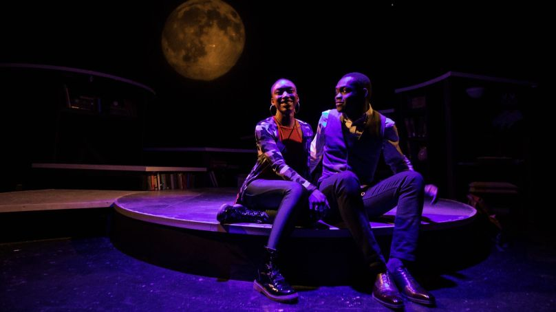 Black Theater Alliance/Ira Aldridge Award Winners Announced