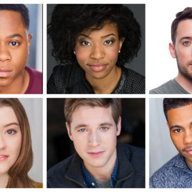 """Steppenwolf Announces """"We Are Proud to Present a Presentation…"""" Cast and Designers"""