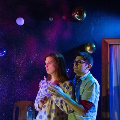 This Isn't Kansas Anymore: Inside COSMOLOGIES with Darci Nalepa