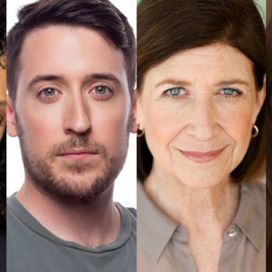 TimeLine Announces Inaugural 'First Draft' Play Festival Slate and Casting