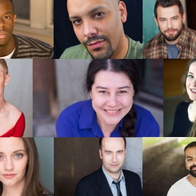 Trap Door Announces THE OLD WOMAN BROODS Cast and Designers