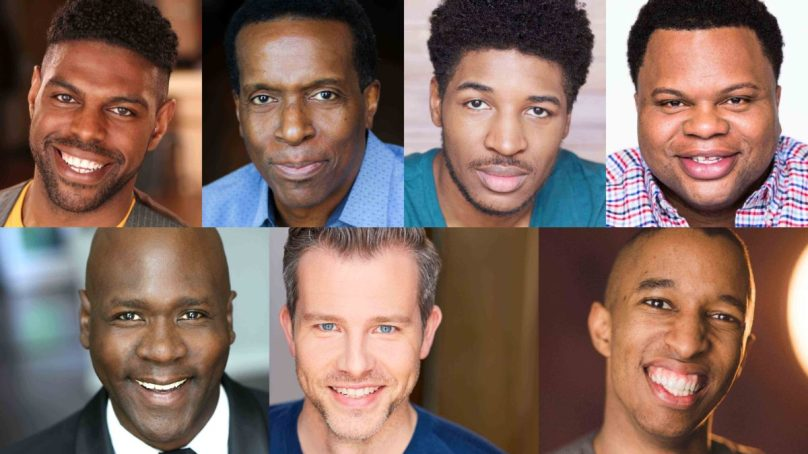 Cast and Design Team Announced for THE TOTAL BENT
