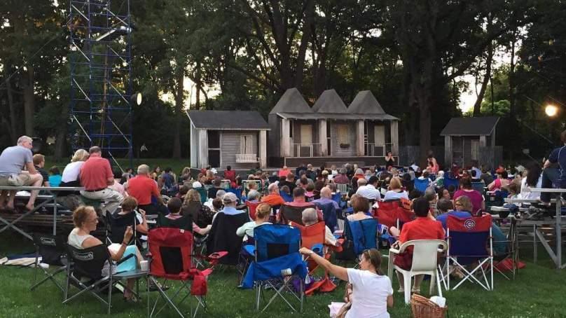 Oak Park Festival Theatre Announces 45th Season, Artistic Director