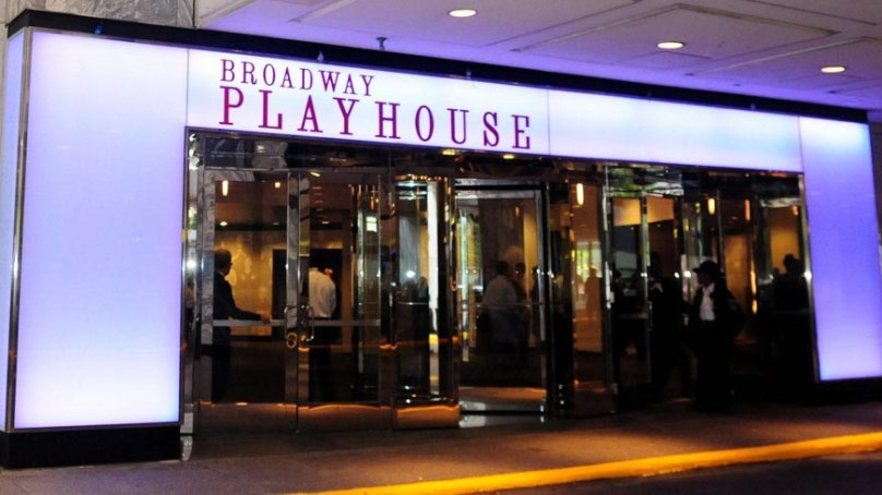 TimeLine to Produce OSLO at Broadway Playhouse