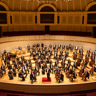 Chicago Symphony Strike Looms as Musicians Vote to Authorize Walkout