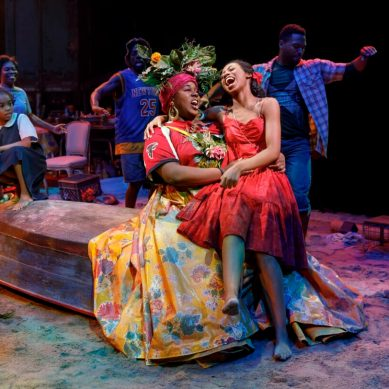 Broadway In Chicago Announces Next Season