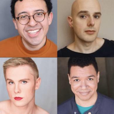 The Passage Theatre Announces THE LESSON Cast and Design Team
