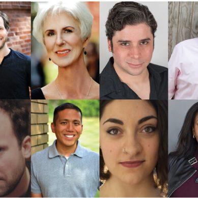 Factory Announces Cast & Staff for PROPHET$
